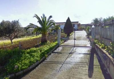 Casa Vacanze Villetta Carrube